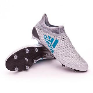 Adidas X 17+ Purespeed