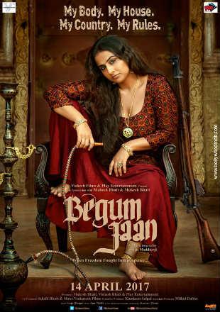 Begum Jaan 2017 Full Hindi Movie Download Hd