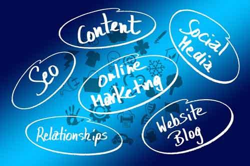 Banyak cara yang dapat kita lakukan untuk meningkatkan trafik blog Cara Membangun Hubungan Sesama Blogger