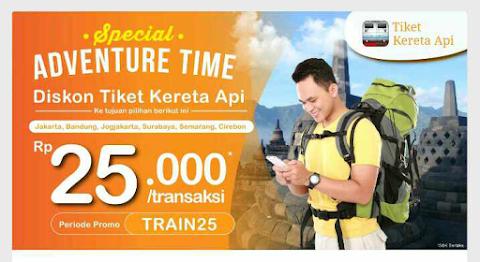 #KAI Indonesia Teman perjalanan Terbaik dalam layanan