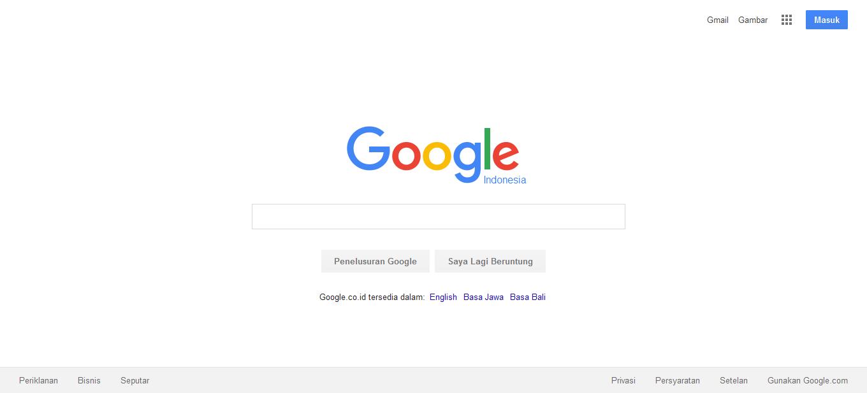 Google co id