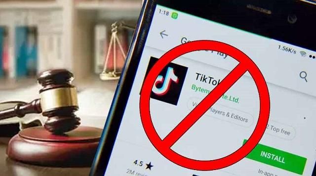 حظر نهائي أو عدمه هذا ماينتظر تطبيق TikTok يوم الأربعاء في الهند