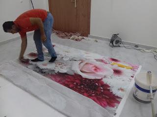 فني ايبوكسي بالرياض