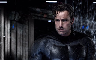Ben Affleck Batman v Superman Dawn of Justice