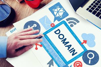 Pengertian Domain dan Fungsinya