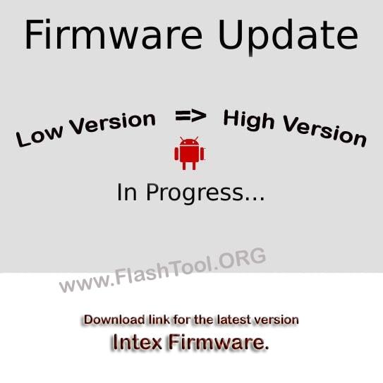 Download Intex Firmware