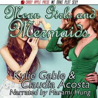 Mean Girls and Mermaids Audio