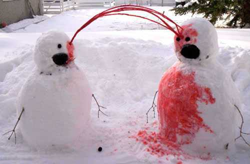 Yeti Promo Code >> Ghost Hunting Theories: Scary Snowmen!