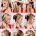 10 Easy and Simple Hairstyles for Girls Step By Step You Must Look