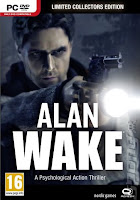 Alan Wake (PC) 2011