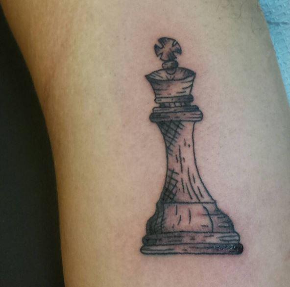 King Tattoos