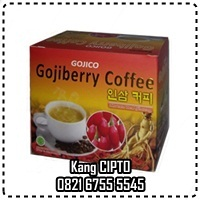 Gojico GojiBerry Coffee