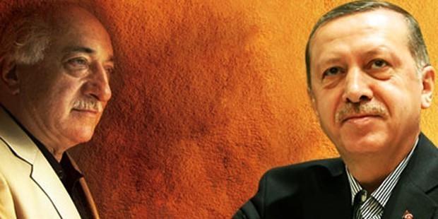 Yakin Kalau Erdogan Pejuang Islam? Ini Kesaksian Gulen Yang Mengejutkan