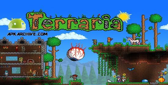 download terraria apk full