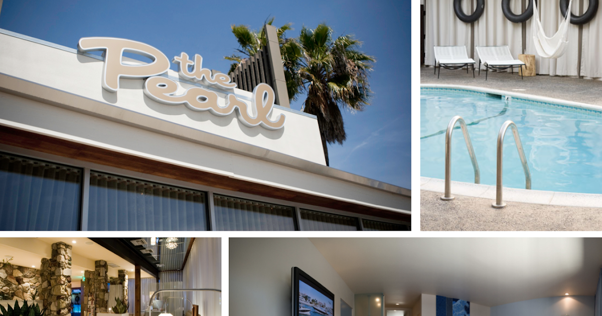 Sandiegoville Point Loma S The Pearl Hotel Sold To