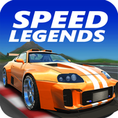 Speed Legends Mod Apk v1.0.9 Terbaru