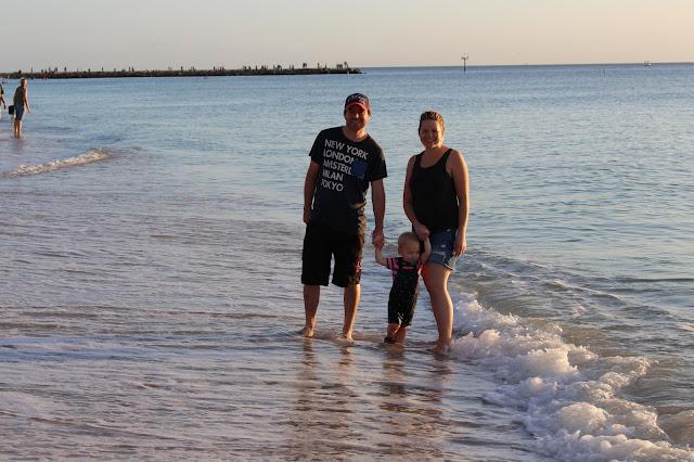Florida Vacation 2015
