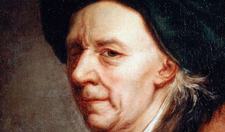 A cegueira e a morte de Leonhard Euler