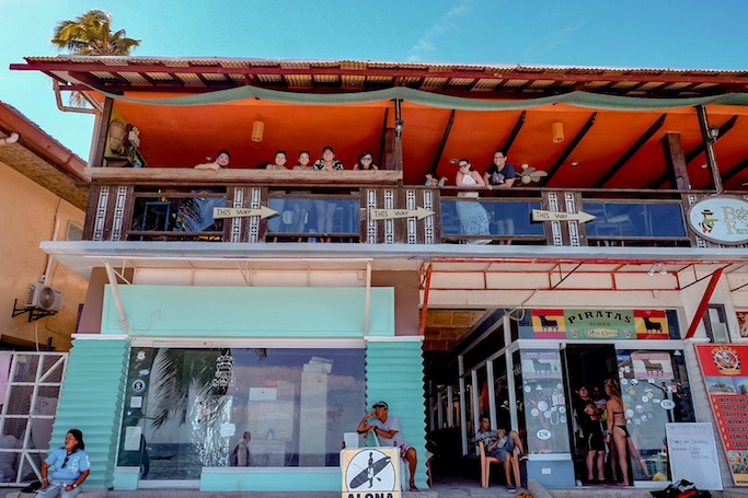 bohol tourist spot
