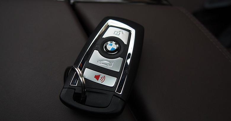 BMW Key Fob Programming
