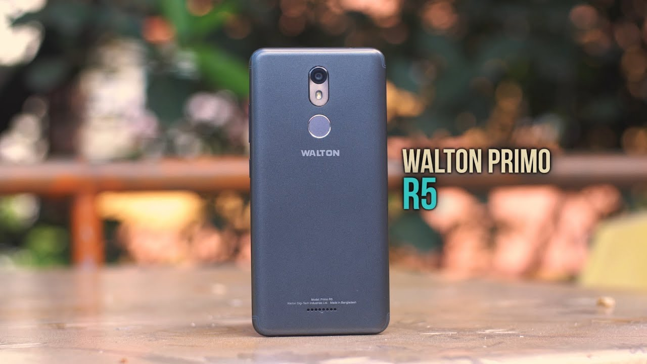 Walton Primo R5 - Android Specifications,Prices and all