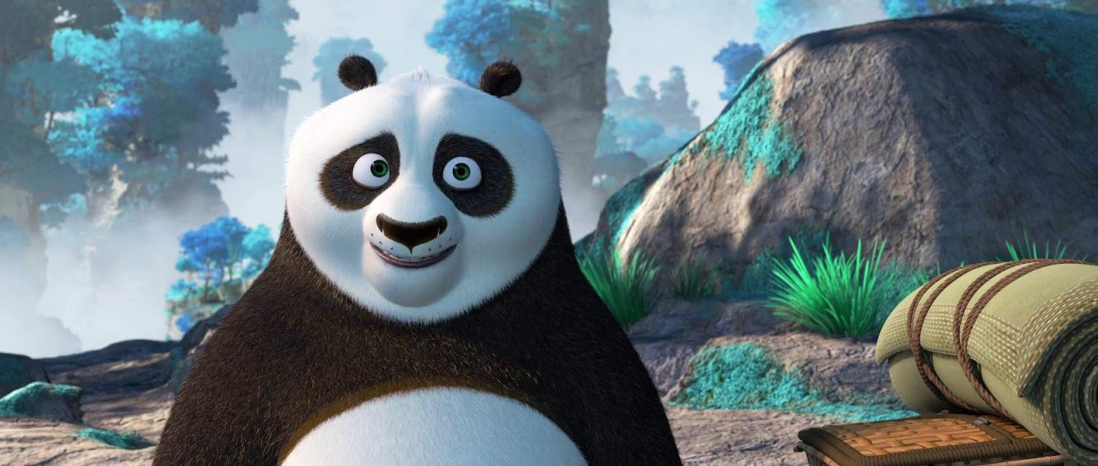 Kung Fu Panda 3 (2016) 3