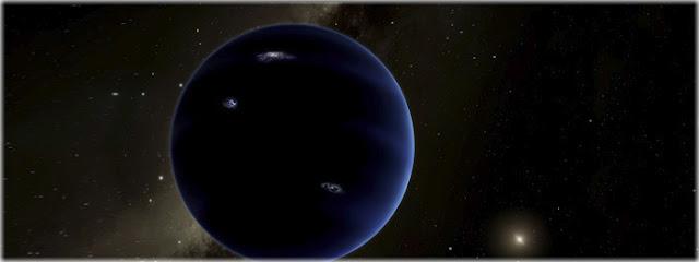 Anunciada a detecção de um nono planeta no Sistema Solar - janeiro