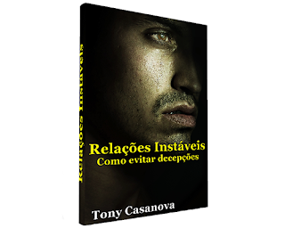 Editora Amazon | Tony Casanova