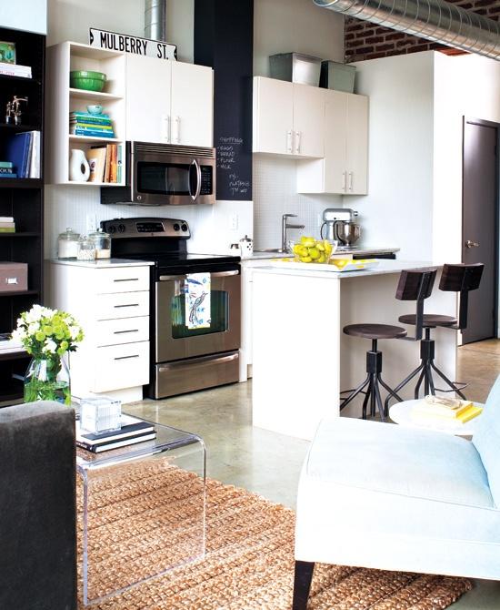 Idee per piccoli spazi idea arredo for Piccoli spazi