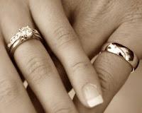 Resultado de imagen para wedding rings exchange