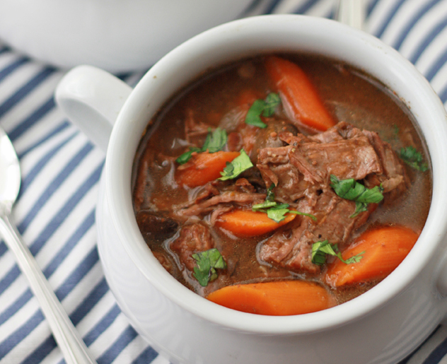 SLOW COOKER BEEF STEW #cooker #diet