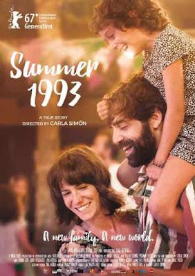 Summer 1993 (2017) Sinopsis