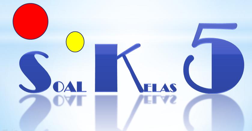 download Soal UTS Genap PAI Kelas 5 Semester 2 Kurikulum 2006 KTSP