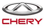 Logo Chery marca de autos