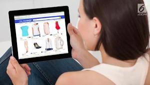 Aturan Pajak e-Commerce Terbit, Pedagang Online Wajib Punya NPWP