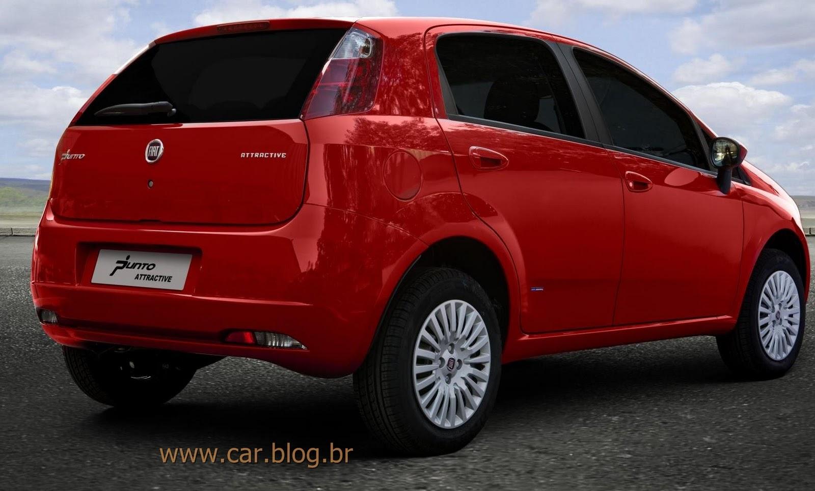 carros mais vendidos na it lia em janeiro de 2012 car blog br. Black Bedroom Furniture Sets. Home Design Ideas
