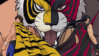 Tiger Mask W Episode 7 Subtitle Indonesia