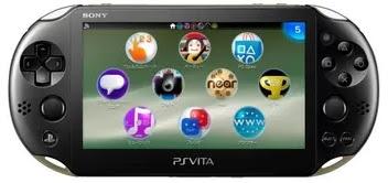 gambar PS Vita
