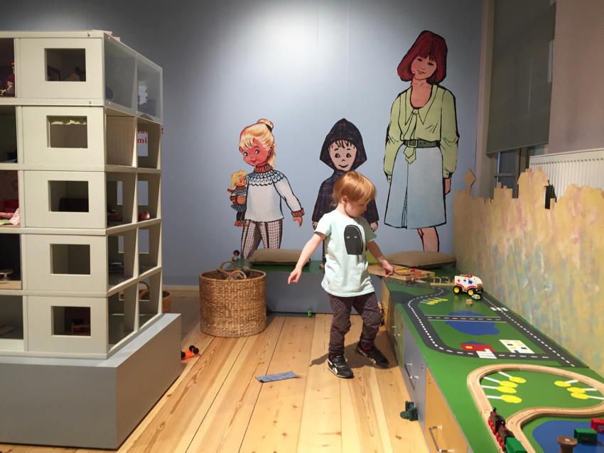 lasten kaupunki sederholmin talo Kauhava