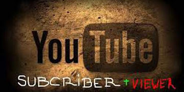 Cara Mendapat Ribuan Viewer plus Subcriber di Youtube, DiJamin!