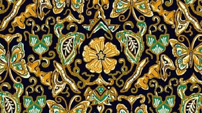 Batik perpaduan antara Seni dan Budaya - berbagaireviews.com