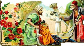 BERHATI HATILAH BILA USIA SUDAH 40 TAHUN KE ATAS (Sudah Cukupkah Bekal Anda)
