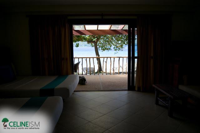 bluewater sumilon deluxe room