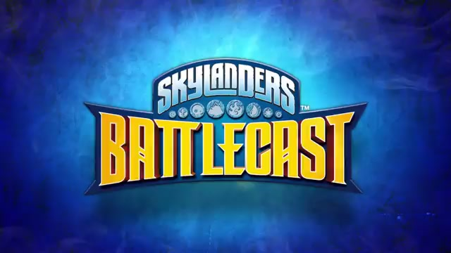 Skylanders Battlecast Announced for iOS and Android | The