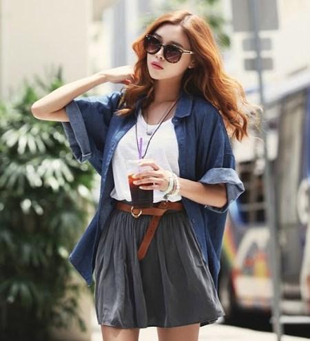 Trend Fashion Wanita Terkini di Bulan Ini