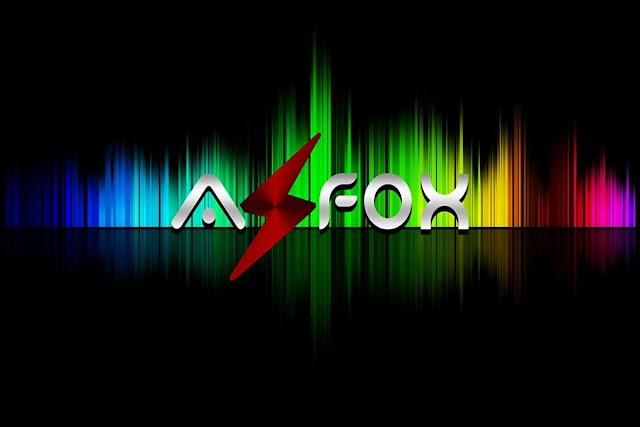 IMAGEM AZFOX PREMIUN ONE TWO THREE - 01/12/2016