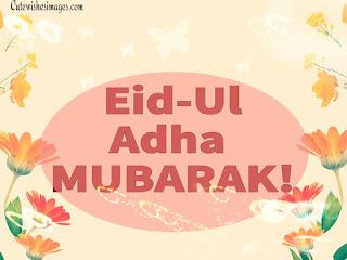 Eid Ul mubarak