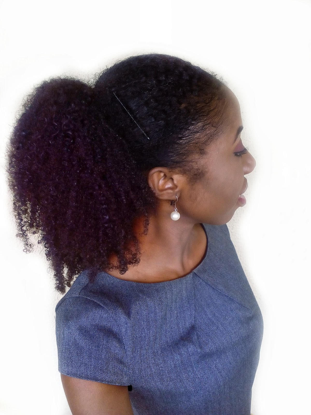 how to take care of fine hair naturally