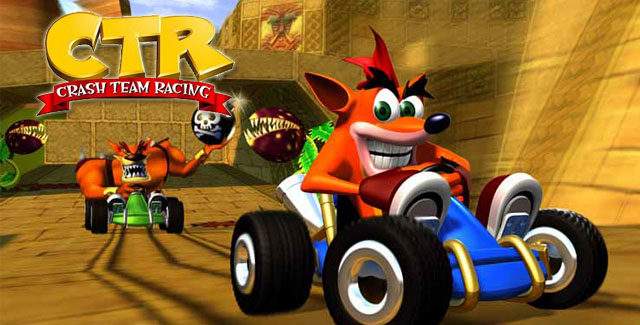 Rumor yang beredar jika Crash Team Racing akan hadir pada The Game Awards mendatang.