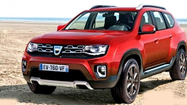 Dacia Duster Fiyat Listesi